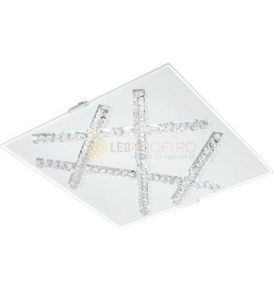 PLAFONIERA LED 9.7W SORRENTA