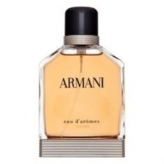 Giorgio Armani Eau D'Aromes eau de Toilette pentru barbati 100 ml, Apa de toaleta