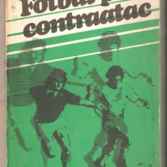 Mihai Ionescu-Fotbal de contraatac