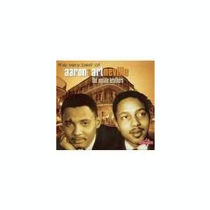 Neville Brothers The The Very Best Of AaronArt Nevolle digi (cd)