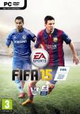 FIFA 15 PC CD Key, Sporturi, 3+, Single player, Electronic Arts