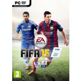 FIFA 15 PC CD Key
