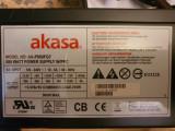 Sursa Akasa AK-P050FG7 BKEUV, ATX, 500W seria Paxpower