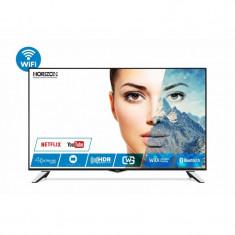 Led tv horizon 43hl8530u 43 slim d-led 4k uhd (2160p) super narrow design (9mm) cme, 108 cm