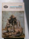 Militarul fanfaron - Plaut (colectia BPT, nr. 764) (5+1)R