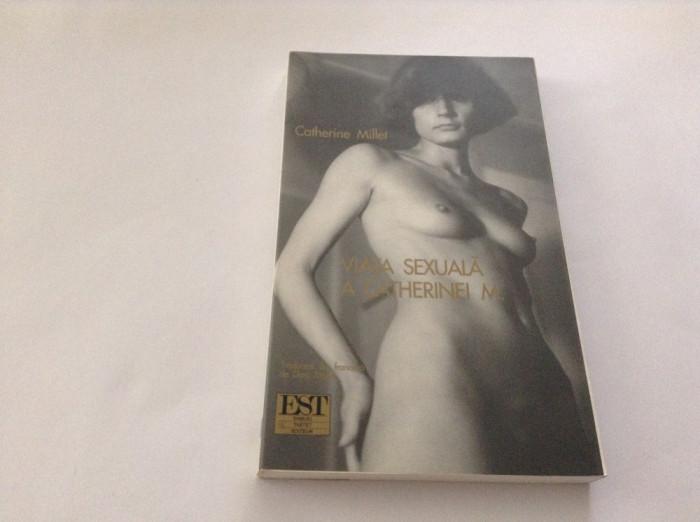 VIATA SEXUALA A CATHERINEI M---CATHERINE MILLET--RF16/3