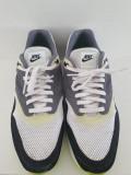 Incaltaminte Sport-Nike, 45, Alb & Gri