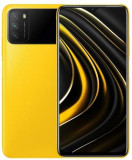Cumpara ieftin Telefon Mobil Poco M3, Procesor Octa-Core Snapdragon 662, IPS LCD 6.53inch, 4GB RAM, 64GB Flash, Camera Tripla 48+2+2MP, Wi-Fi, 4G, Dual Sim, Android