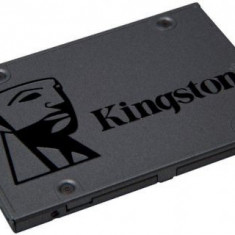 SSD Kingston A400, 960GB, 2.5inch, SATA III 600