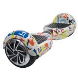 Aproape nou: Scooter electric PNI Escort SK8 roti 6.5 inch, viteza maxima 10KM/h, g