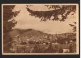 CPIB 15532 CARTE POSTALA - PREDEAL, VEDERE GENERALA, RPR, 1952