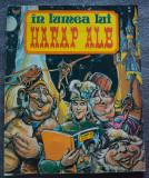 În lumea lui Harap Alb (scenariu și desene: Sandu Florea)
