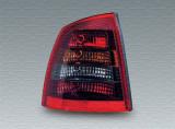 Cumpara ieftin Stop tripla lampa spate dreapta (semnalizator fumuriu, culoare sticla fumuriu) OPEL ASTRA DECAPOTABILA COUPE 1998-2009