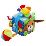 Cumpara ieftin Cub educational Baby Mix de plus Dog
