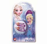 Cumpara ieftin Perie si agrafe de par Frozen, Disney