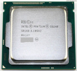 Procesor Intel Pentium G3240, 3100MHz, Haswell, 3MB, socket 1150
