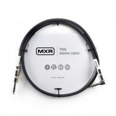 Cablu MXR DCIST3RR TRS Cable 3 ft.