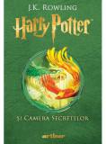 Harry Potter si Camera Secretelor | J.K. Rowling, Arthur