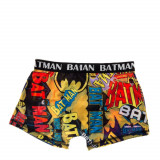 Boxeri barbati Batman multicolor