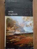 Arta Engleza - Dan Grigorescu ,278447