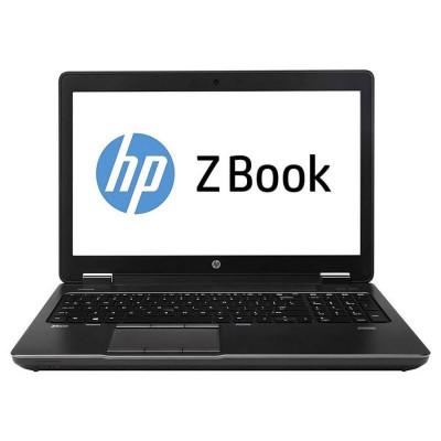 Laptop SH HP ZBook 15 G2, i7-4810MQ, 16GB, Quadro K2100M foto