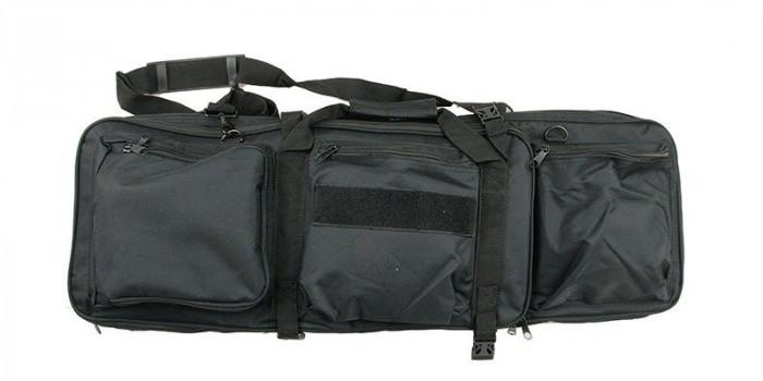 Geanta transport 84 cm GFC Negru