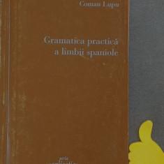 Gramatica practica a limbii spaniole Coman Lupu