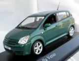 Minichamps Toyota Corolla verso 2006 1:43