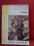 Teatru 224 - Plaut Terentiu ,540123