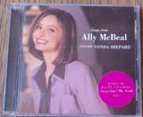 Cumpara ieftin CD Vonda Shepard – Songs From Ally McBeal
