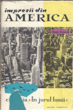 Impresii din America - Boris Polevoi ( 1958 )