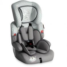 Scaun Auto Kiddy 9-36 Kg 2018 Grey Travelling