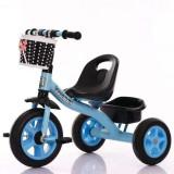 Tricicleta YB albastra, Piccolino
