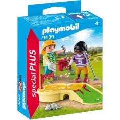 Figurine Jucand Minigolf