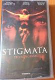 STIGMATA - Film Caseta VIDEO VHS