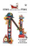 Istorie pentru cei care se tem de istorie/Sebastian Schnoy, Baroque Books&Arts