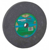 Piatra pentru polizor 150mm, P80, grey, Raider