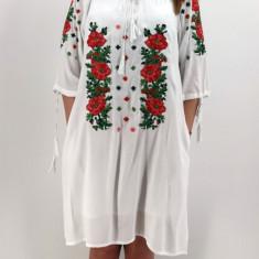 Rochie Traditionala Draga