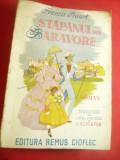 Francis Stuart- Stapanul din Baravore -Ed.1945 Remus Cioflec , 519 pag,trad I.Sc