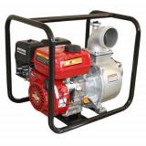 Cumpara ieftin Motopompa apa curata Senci SCWP-100A, 7.5 CP, benzina, 1330 l min, Hmax. 25 m, 4