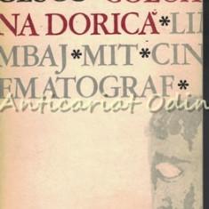 Coloana Dorica - Iulian Georgescu - Tiraj: 1035 Exemplare