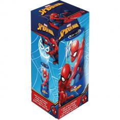 Proiector camera si lampa de veghe Spiderman SunCity