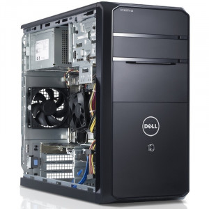 DELL VOSTRO 470 i5-3470- 4GB RAM - HDD 500GB - FACTURAGarantie