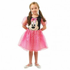 Costum Minnie Mouse, marime M