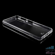 Husa Samsung Galaxy A7 A750 2018 TPU Transparenta
