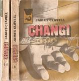 Changi I, II - James Clavell