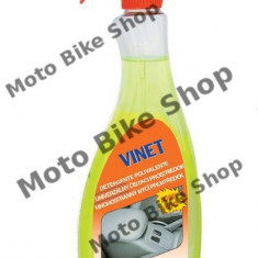 MBS Vinet pulverizator spuma curatat suprafete din plastic/laminate 750ml, Cod Produs: 002143