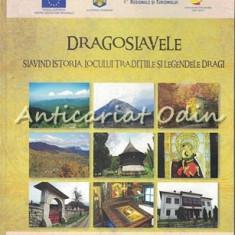 Dragoslavele. Monografie