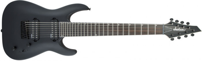 Chitara electrica Jackson Jackson JS32-8 DKA HT