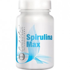Spirulina Max 60 tablete CaliVita